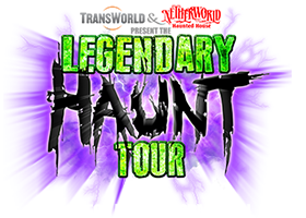 Seminars Events Midwest Haunters Convention